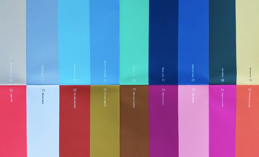 fashion colour trends