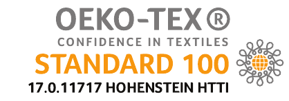 Oeko-Text Confidence in Textiles Standard 100 Wunderlabel