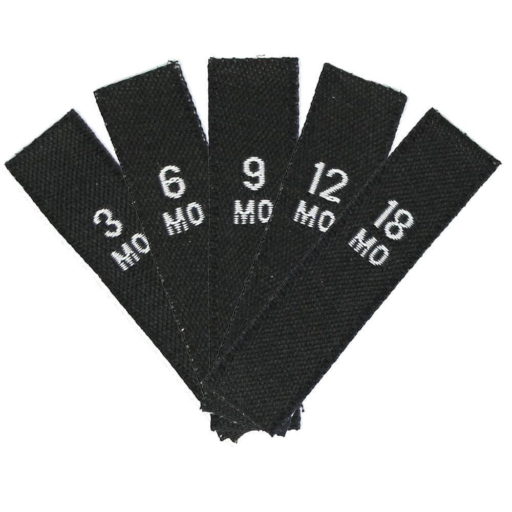 Mixed Bag - Kid Sizes (3MO - 18MO) Black